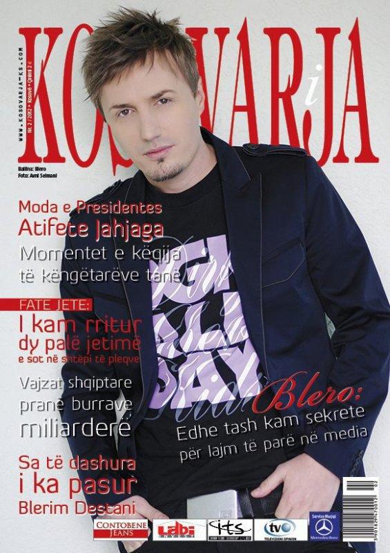Kosovarja Revista