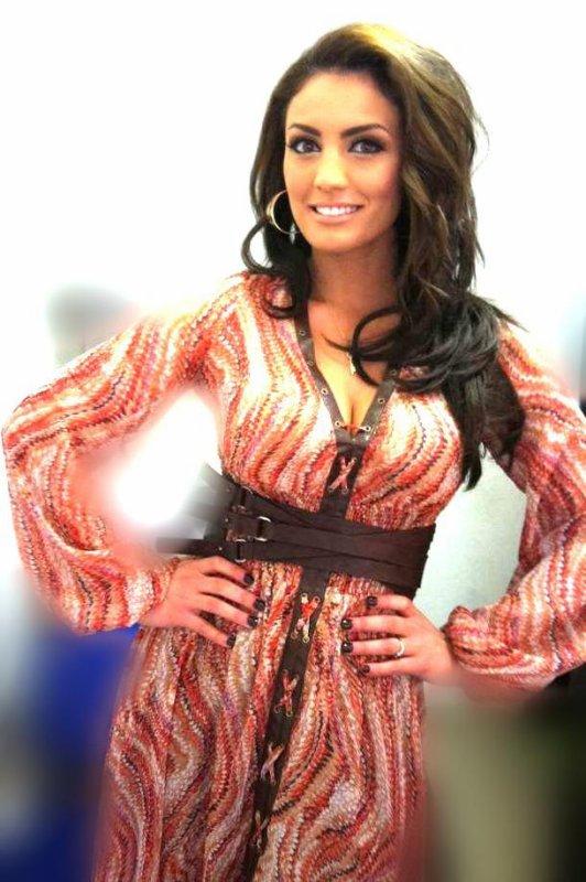 Zanfina Ismajli 2 Minuta Genta Ismaili - 2012 -...