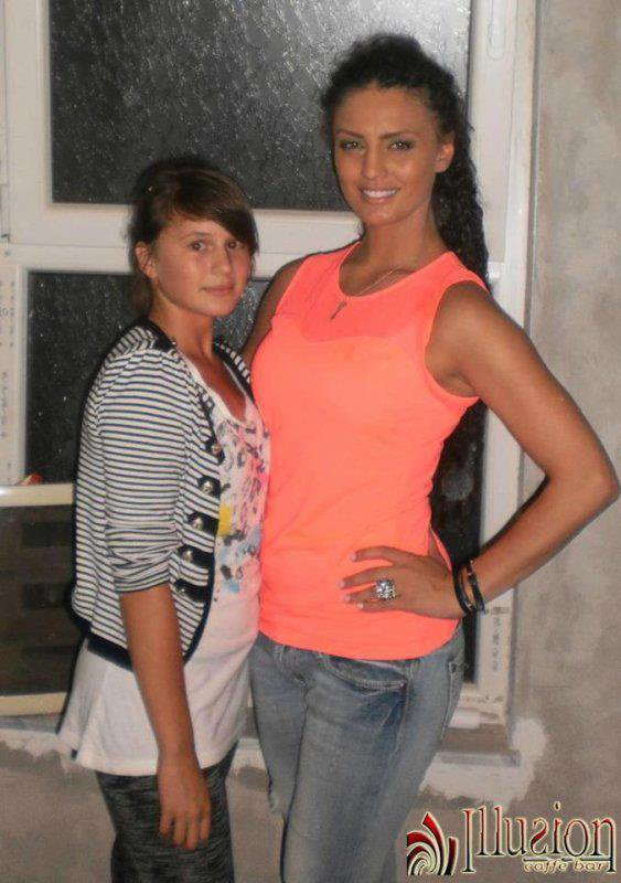 Zanfina Ismajli 2 Minuta gjylsime's blog - Page...